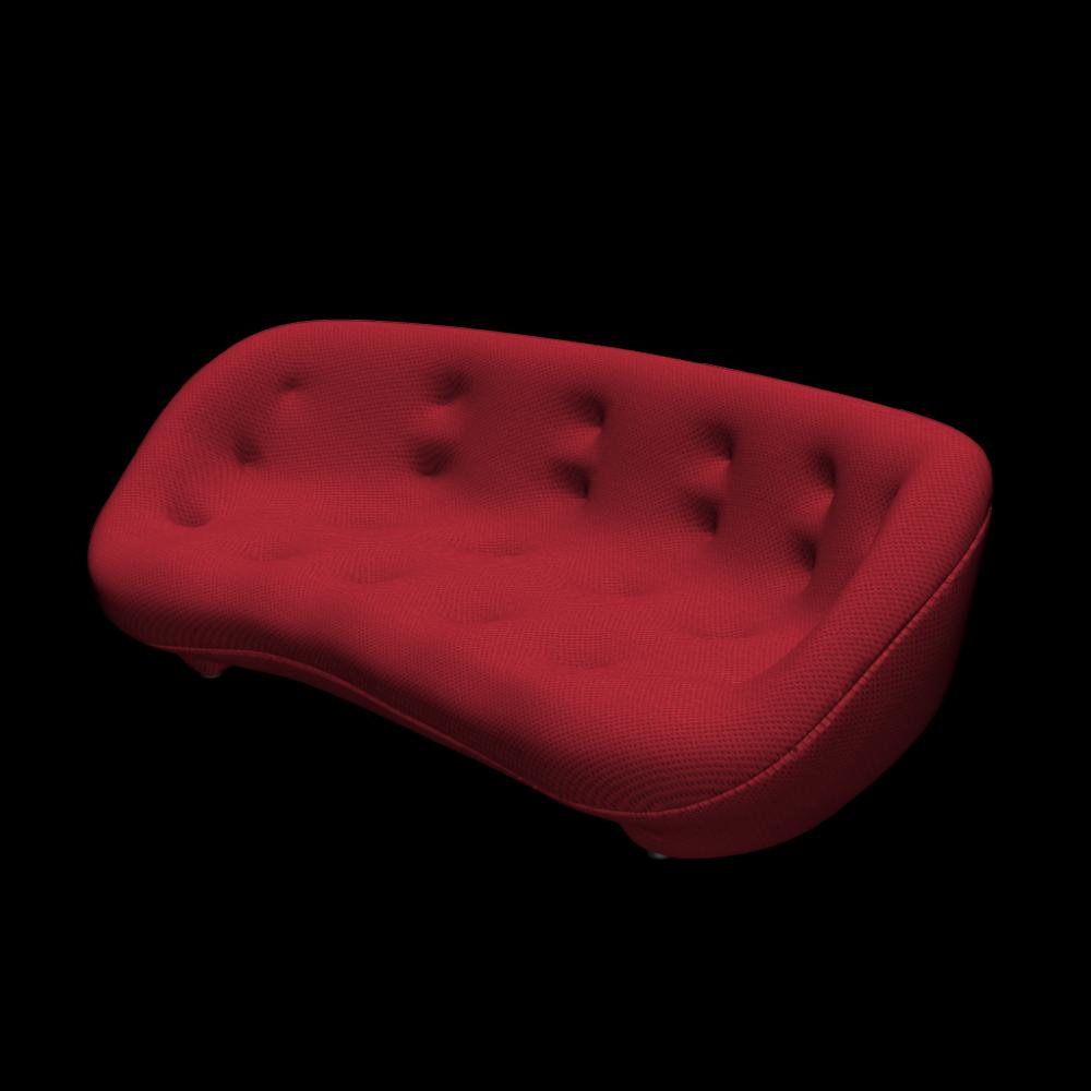 Ploum 3 seater sofa design and decorate your room in 3d - Ligne roset ploum prix ...