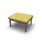 Ruché stool by Ligne Roset