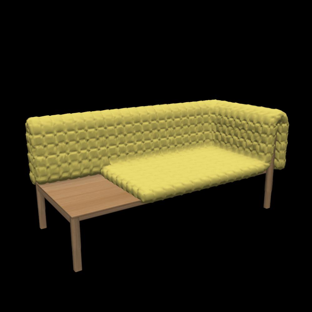 ruch mit seitenablage einrichten planen in 3d. Black Bedroom Furniture Sets. Home Design Ideas