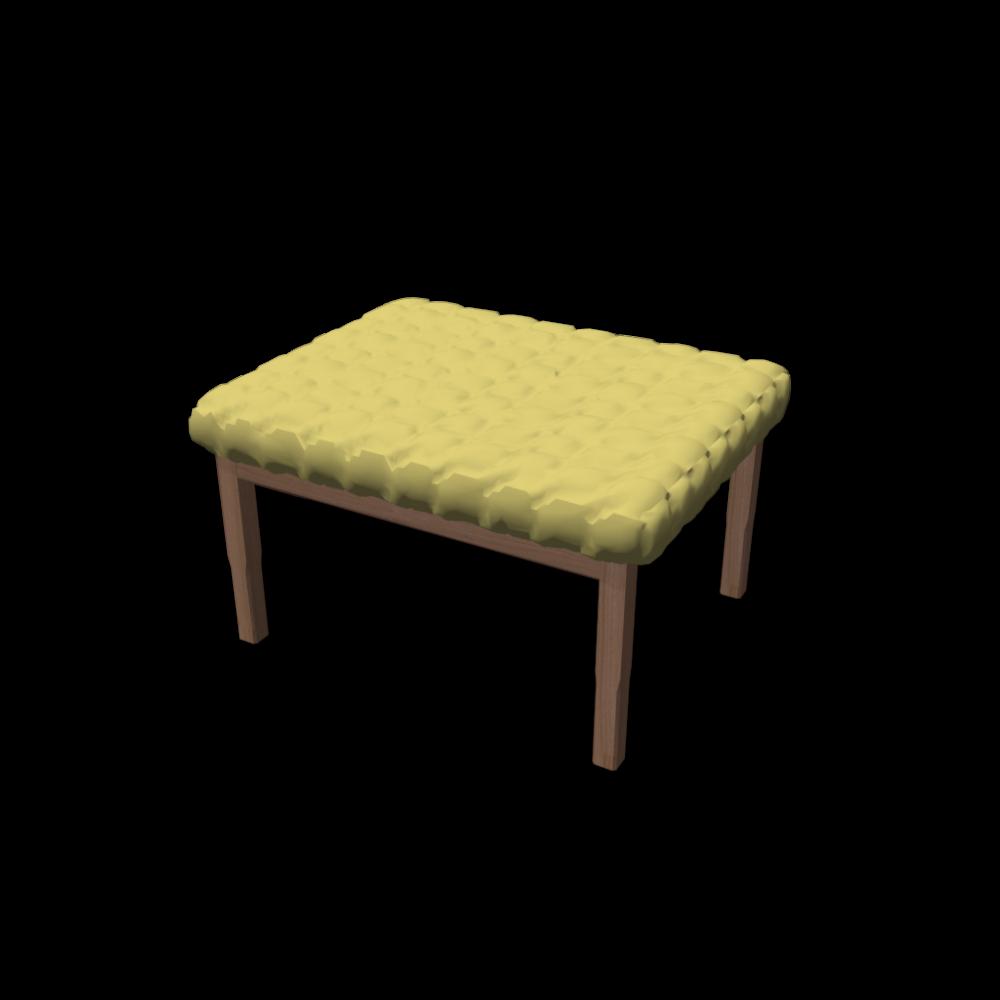ruch hocker einrichten planen in 3d. Black Bedroom Furniture Sets. Home Design Ideas