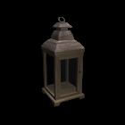 Adele lantern by Maisons du Monde