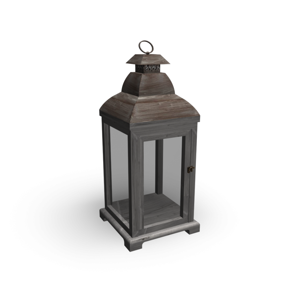 Adele lantern design and decorate your room in 3d - Maisons du monde sillas ...