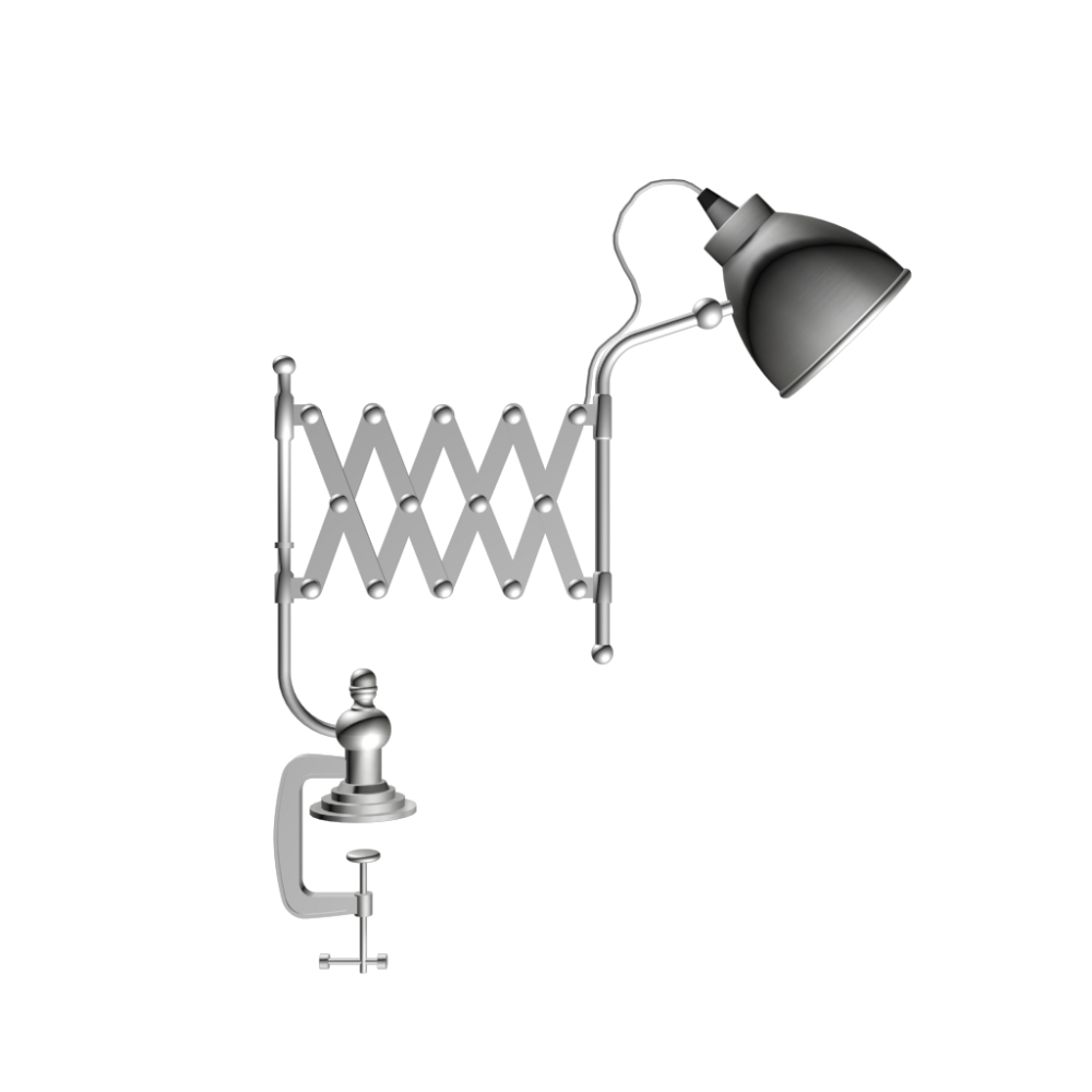 Terminal bulb architekt design and decorate your room in 3d - Maison du monde lampes ...