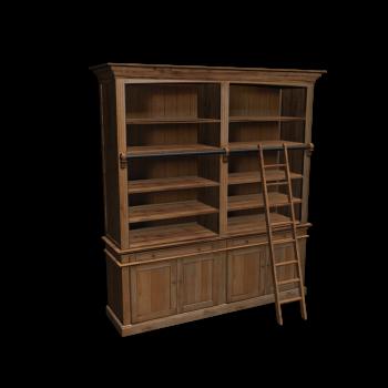 Bücherregal ATELIER von Maisons du Monde