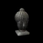 Sukhotai Buddha head by Maisons du Monde