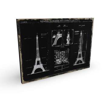 bild esquisse paris einrichten planen in 3d. Black Bedroom Furniture Sets. Home Design Ideas
