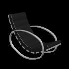 Rocking chair Freud by Maisons du Monde