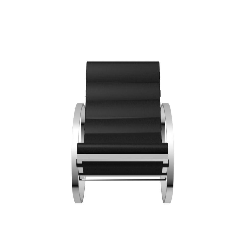 Rocking chair freud design and decorate your room in 3d - Maison du monde rocking chair ...