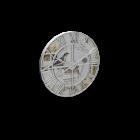 Uhr Heckenrose von Maisons du Monde