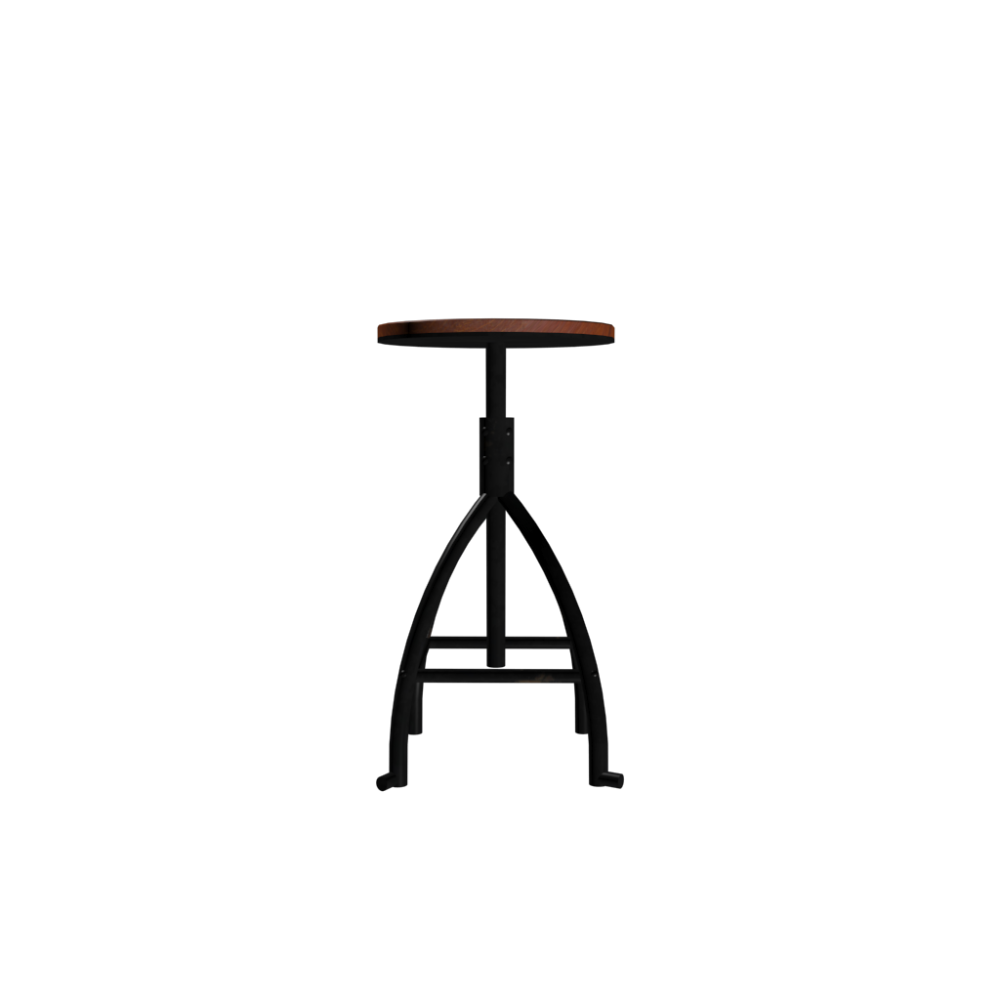 Stool industry design and decorate your room in 3d - Maison du monde rocking chair ...