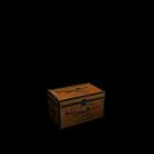 2er-Set Koffer Aviateur von Maisons du Monde