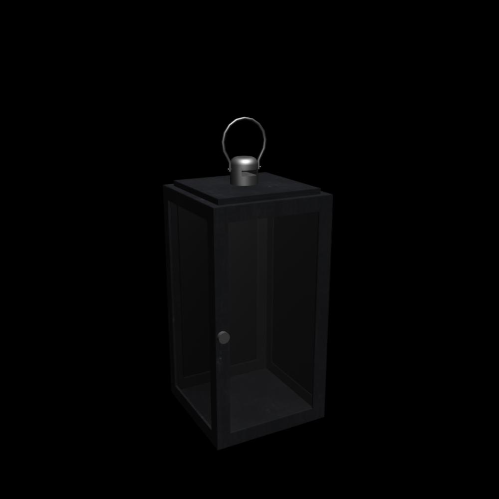 laterne bosphore schwarz einrichten planen in 3d. Black Bedroom Furniture Sets. Home Design Ideas