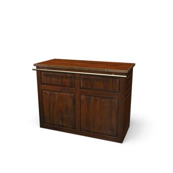 Bar lub ron design and decorate your room in 3d - Maison du monde tabouret bar ...