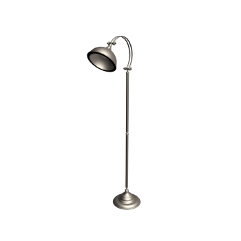 Lubéron Floor Lamp by Maisons du Monde