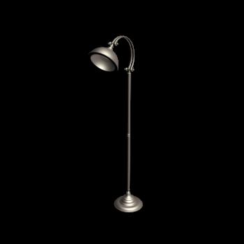 Lubéron Floor Lamp by Maisons du Monde