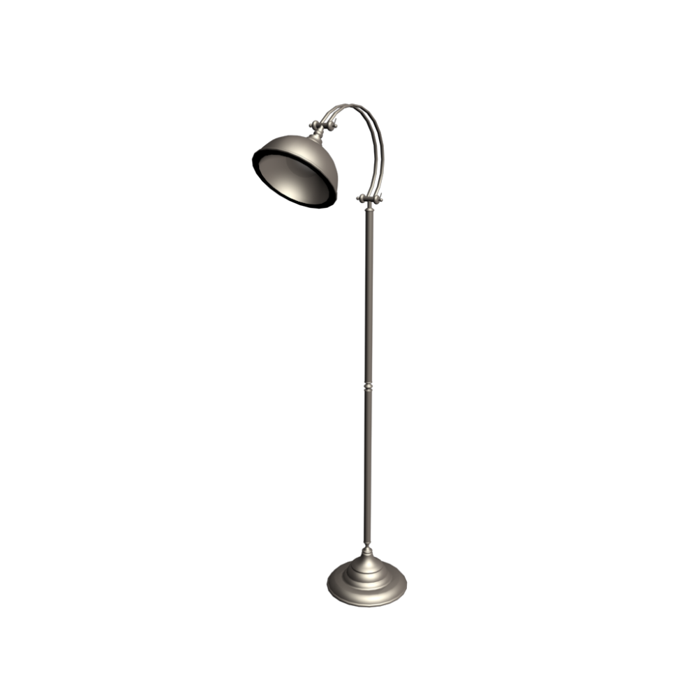 Lub ron floor lamp design and decorate your room in 3d - Maison du monde lampes ...