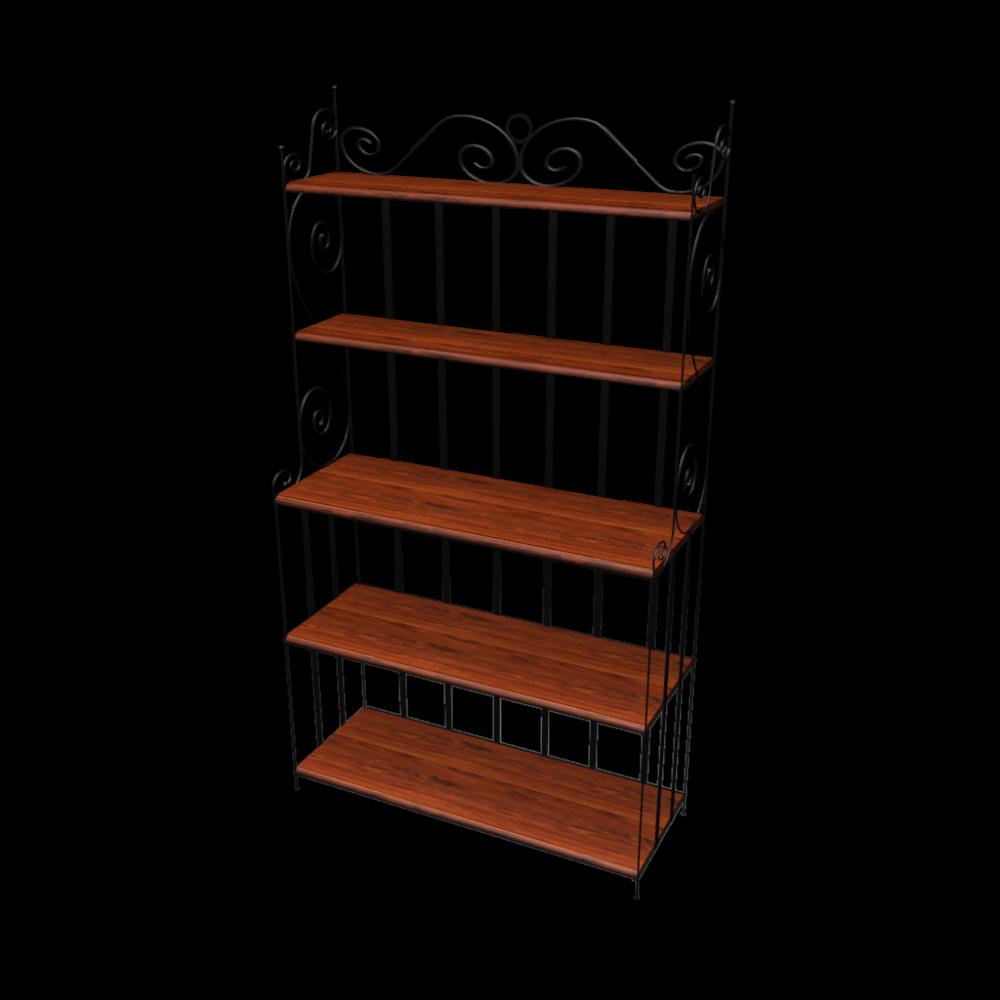 regalelement lub ron einrichten planen in 3d. Black Bedroom Furniture Sets. Home Design Ideas