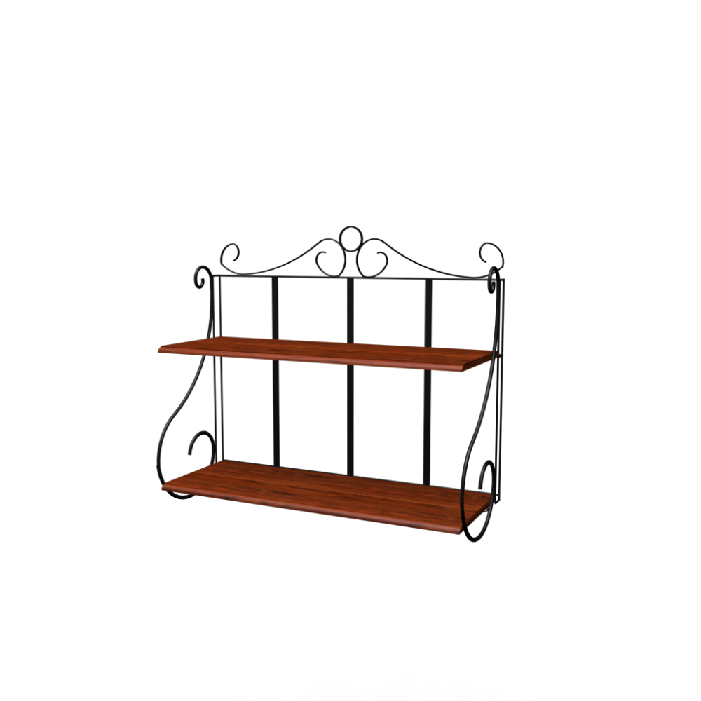wandregal lub ron einrichten planen in 3d. Black Bedroom Furniture Sets. Home Design Ideas
