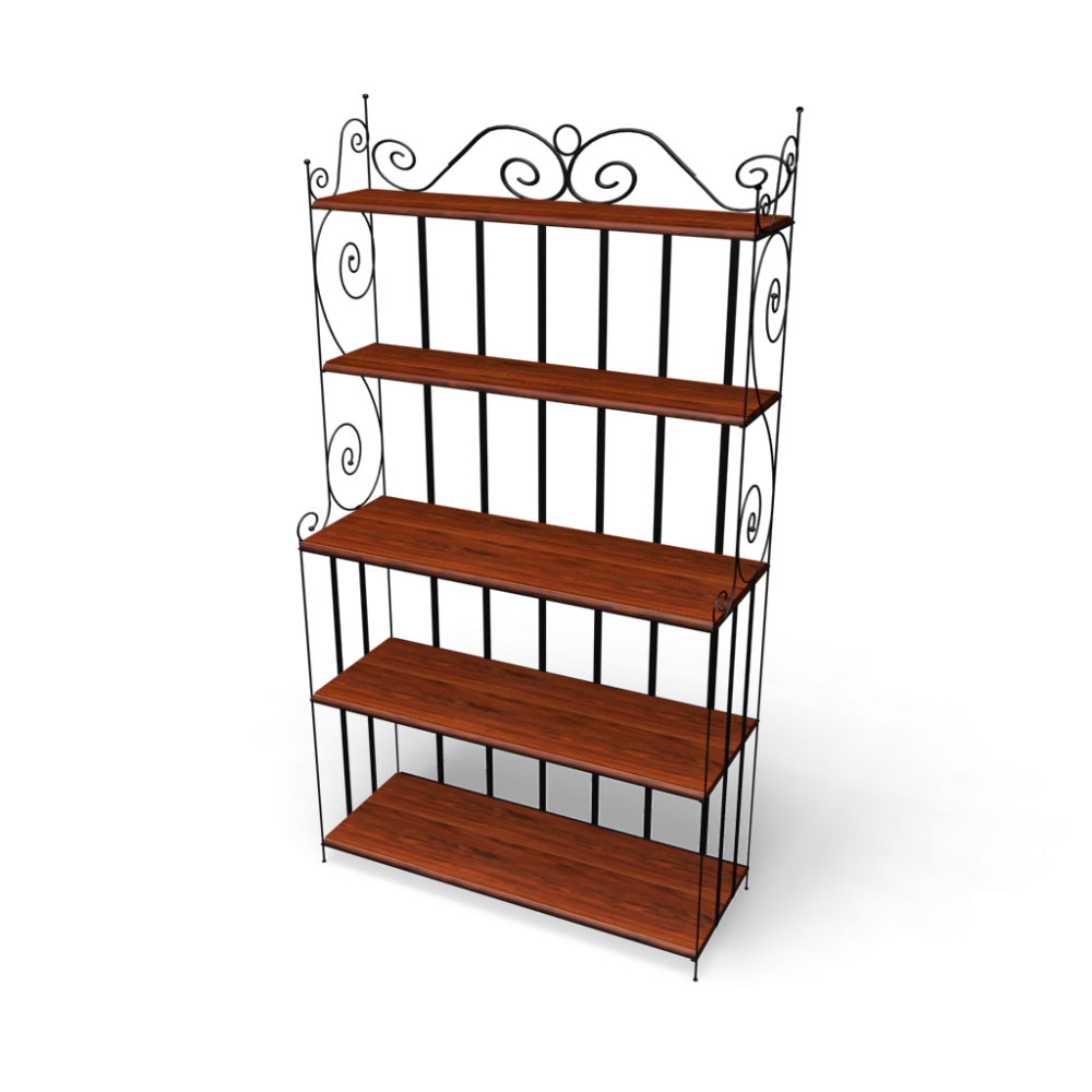 shelf lub ron design and decorate your room in 3d. Black Bedroom Furniture Sets. Home Design Ideas