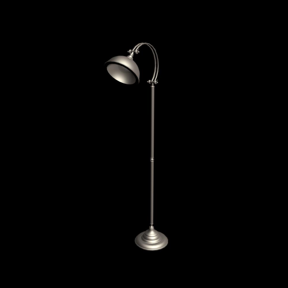 stehlampe lub ron einrichten planen in 3d. Black Bedroom Furniture Sets. Home Design Ideas