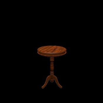 Occasional Table LUBÉRON by Maisons du Monde