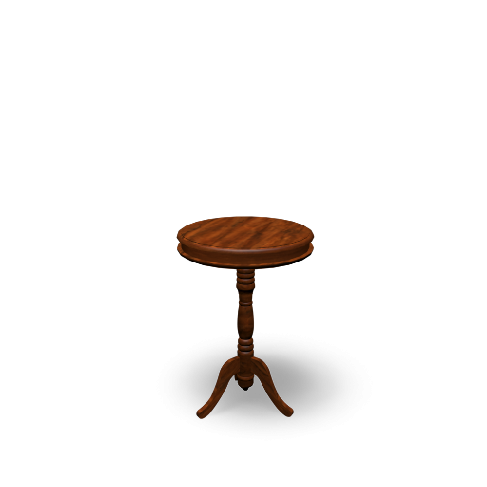 Occasional table lub ron design and decorate your room in 3d - Maison du monde tables ...