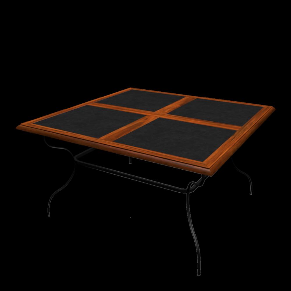 esstisch lub ron einrichten planen in 3d. Black Bedroom Furniture Sets. Home Design Ideas