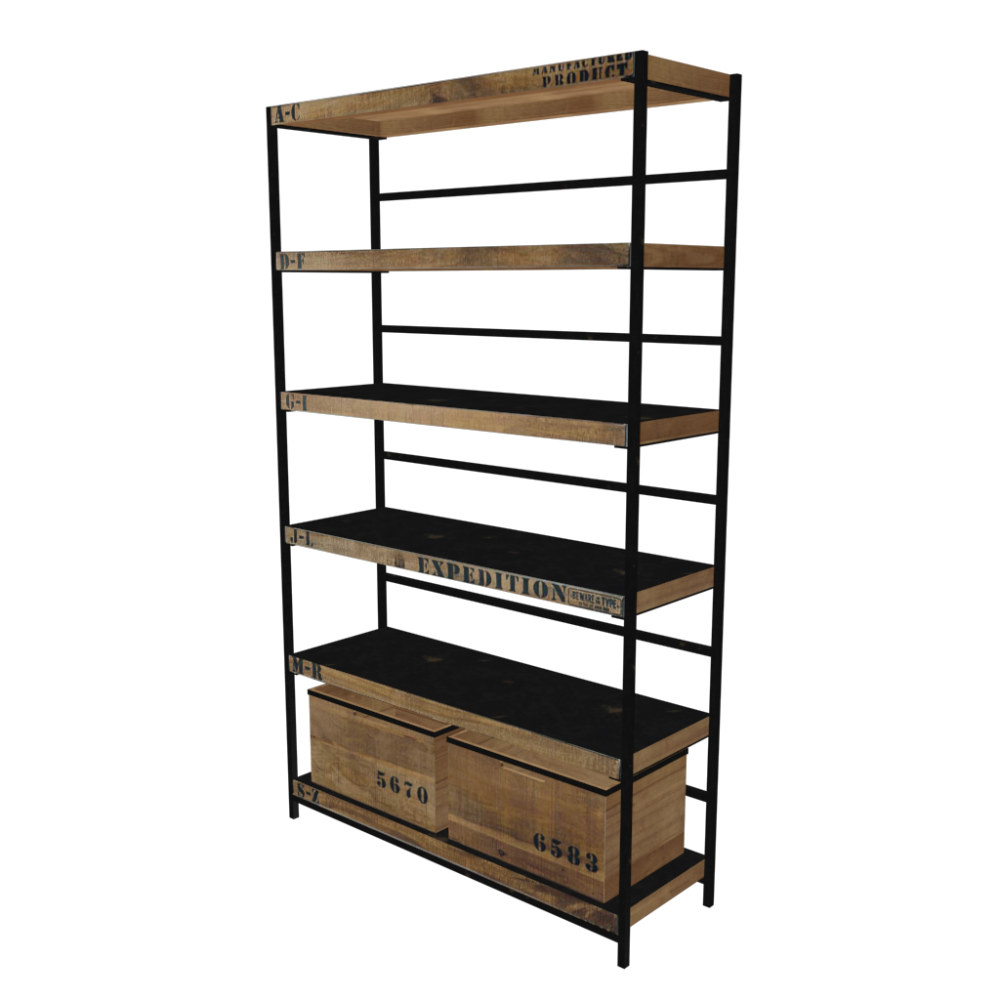 regalelement manufacture einrichten planen in 3d. Black Bedroom Furniture Sets. Home Design Ideas