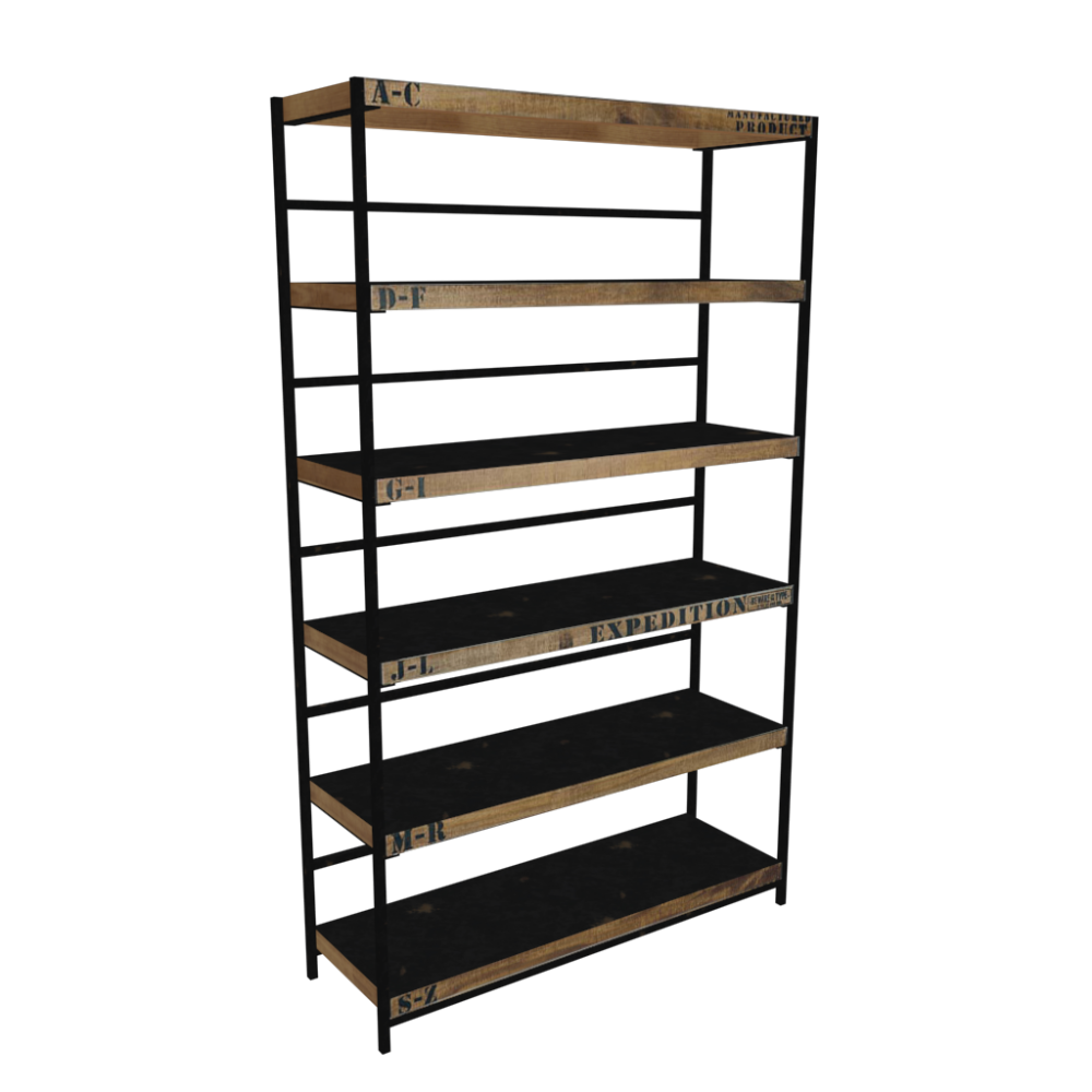 Beautiful Shelves Manufacture By Maisons Du Monde With