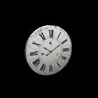 Saint Lazare clock by Maisons du Monde