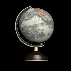 Mercator Globus 1855 für die 3D Raumplanung
