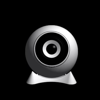 Mo°Speaker Kugellautsprecher von MO-SOUND