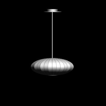 Saucer Lampe von Modernica