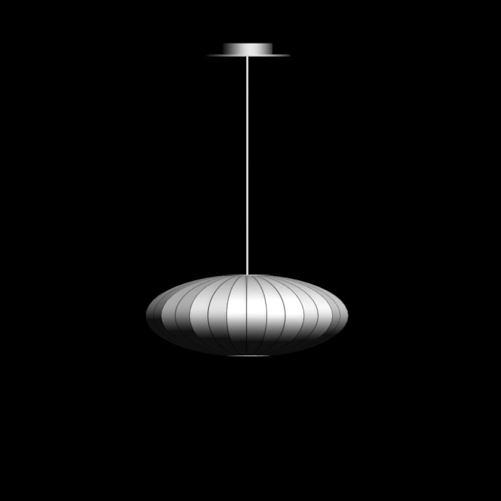 Saucer Lampe - Einrichten & Planen in 3D