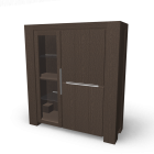 Cabinet Nordland by MÖBILIA