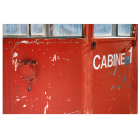 Cabine 1 by monofaktur