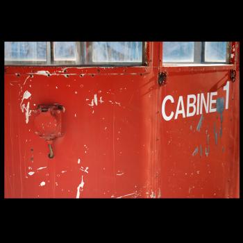 Cabine 1 von monofaktur