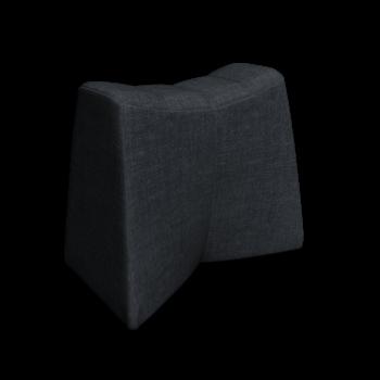 Pinch stool by naughtone
