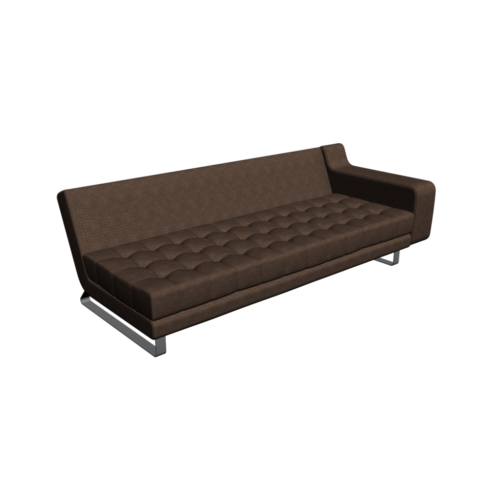 Portion 3 seat sofa right arm design and decorate your for Sofa xxl 7 plazas