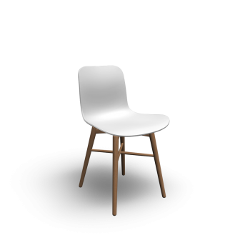 Langue Dining Chair by NORR11