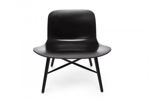 Langue Lounge Sessel von NORR11