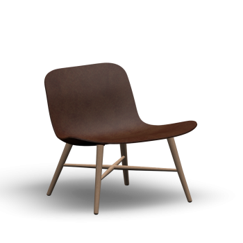 Langue Lounge Sessel von NORR11