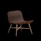 Langue Lounge Sessel für die 3D Raumplanung