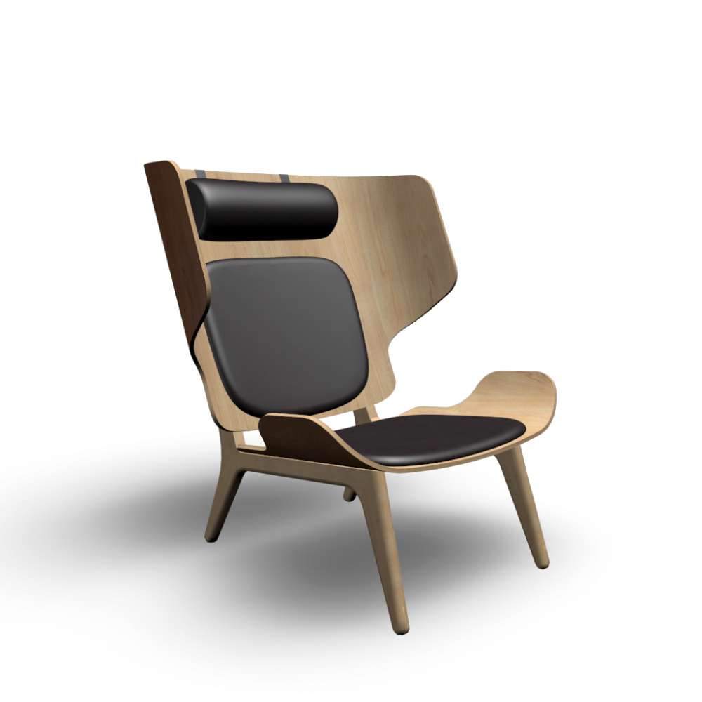 Mammoth chair slim design and decorate your room in 3d for Sofa chair