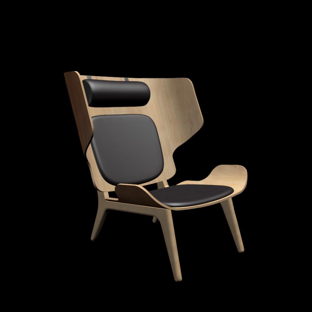 mammoth sessel slim einrichten planen in 3d. Black Bedroom Furniture Sets. Home Design Ideas