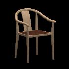 Shanghai Stuhl, Leder von NORR11