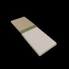 Notizblock für die 3D Raumplanung