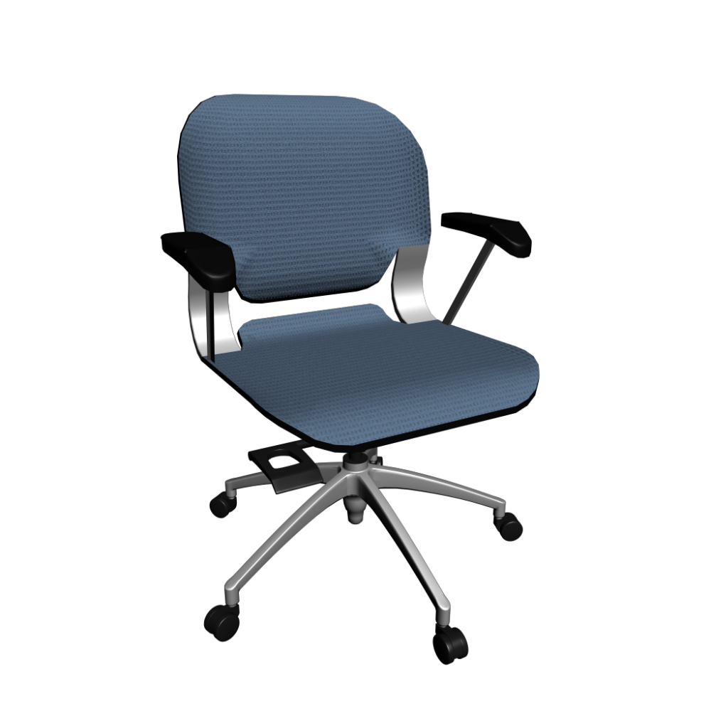 office swivel chair design and decorate your room in 3d
