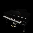 Piano für die 3D Raumplanung