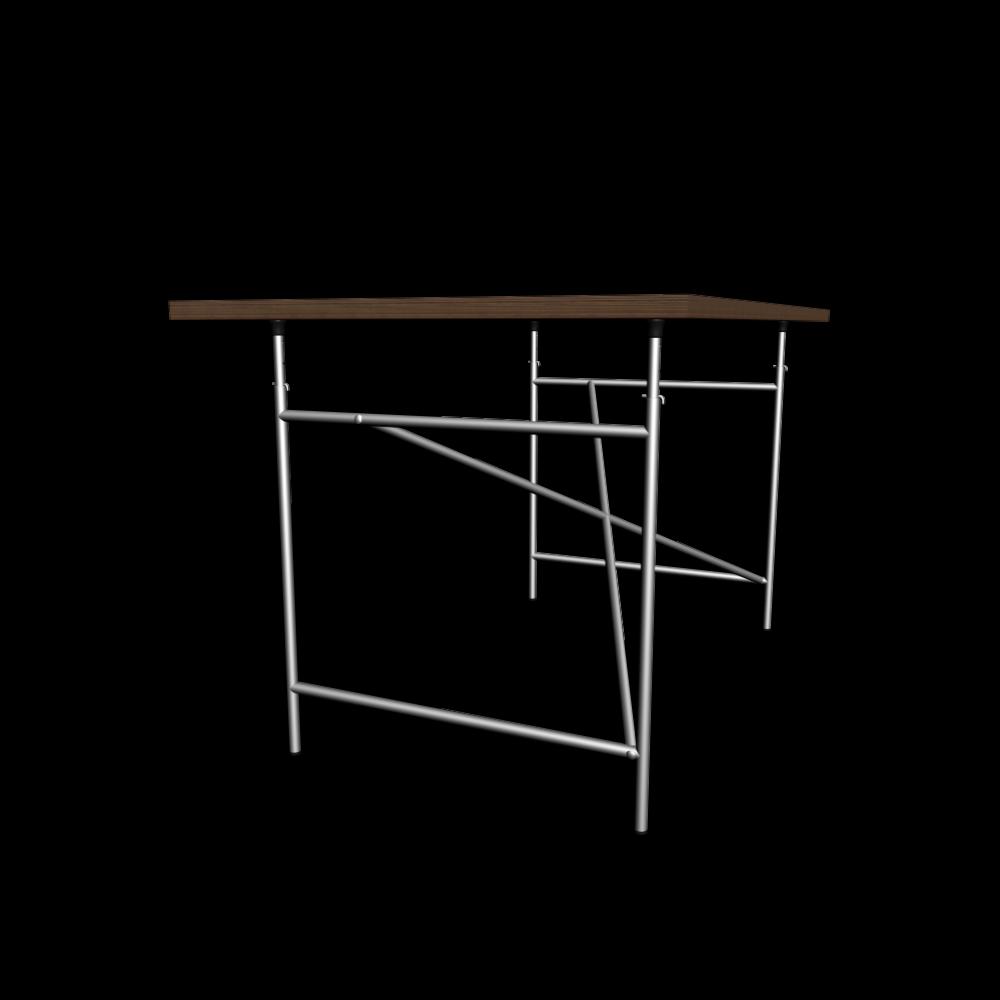 egon eiermann 1 tischgestell wei einrichten planen in 3d. Black Bedroom Furniture Sets. Home Design Ideas